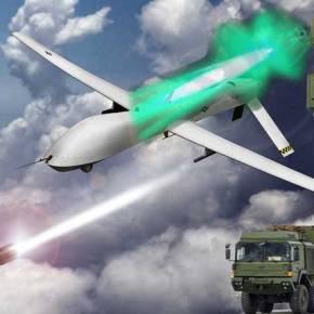 Πέφτουν «σαν τις μύγες» αμερικανικά μη επανδρωμένα αεροσκάφη μόλις απογειώνονται από τη βάση τουΙντσιρλίκ