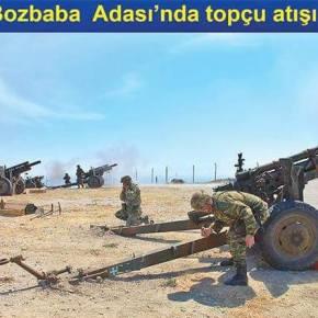 Ελλάδα-Τουρκία ετοιμάζονται για πόλεμο στο Αιγαίο;-Οι Τούρκοι αμφισβητούν την κυριαρχία στα νησιά Κίναρο-Λεβίθα-Μαύρα