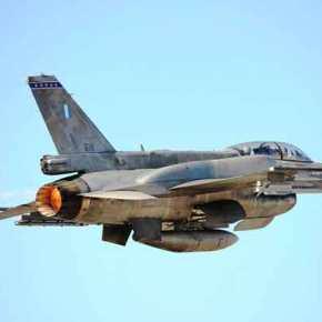 Εν αναμονή της απόφασης αναβάθμισης των F-16 της ΠολεμικήςΑεροπορίας