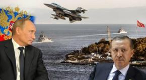 Η Ρωσία έχει την λύση για τα Ελληνοτουρκικά και τοΚυπριακό….