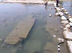 Αρχαιολογική ανακάλυψη στηΣαλαμίνα!