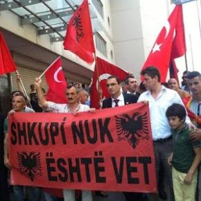 «Νέα Έρευνα ταρακουνά τα Σκόπια: Οι Αλβανοί είναι 875 χιλιάδες ή 47,5 τοιςεκατό!»