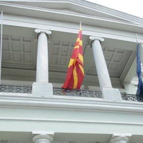 Ανοίγει και επίσημα το θέμα της ονομασίας των Σκοπίων με την επίσκεψη τουΚοτζιά