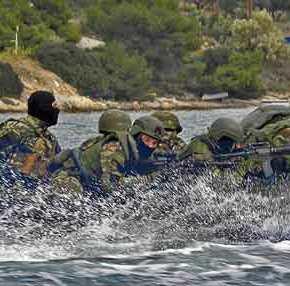 Tα «9» σενάρια ελληνικής στρατιωτικής κινητοποίησης που μελετά η Αθήνα εν όψειΣεπτεμβρίου