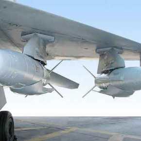 Απάντηση στην απόκτηση των S-400 από την Τουρκία μελετά και η ΠΑ: Αναθερμαίνεται η προμήθεια των ισραηλινών SPICE(vid)