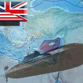 Κοινή επιχείρηση ΗΠΑ-Βρετανίας: Διασύνδεσαν Σούδα-Κυπριακή ΑΟΖ με τα ΑρχηγείαGCHQ-CIA