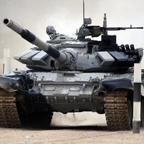 Σκληρές αρματομαχίες Ρωσίας-Κίνας: Ιπτανται τα T-72BM3 με 1.130 ίππους εναντίον των κινεζικών Type96