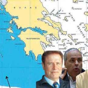 Δύο Διεθνείς Διαγωνισμοί στο Ιόνιο και τηνΚρήτη