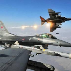 «Επιχείρηση καταιγίδα» κατά της Ελλάδας από την Τουρκία –Βίντεο