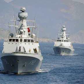 Διασυνδέουν με δορυφόρους ολόκληρο τον στόλο τους οι Τούρκοι εγκαθιστώντας σταθμούςSATCOM