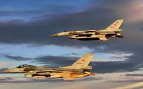Τουρκία: Δεκάδες παραβιάσεις της Tουρκικής Aεροπορίας στοΑιγαίο