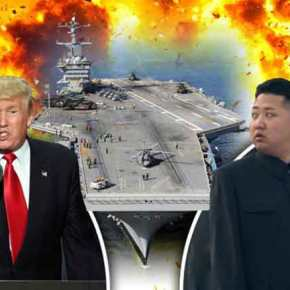 Στήνεται σκηνικό Αποκάλυψης: Hχούν σειρήνες πολέμου στην Ιαπωνία, άνοιξαν τα καταφύγια στη Χαβάη, ξεκίνησαν δημοσκοπήσεις πολέμου στις ΗΠΑ!(βίντεο)