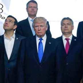 Στις ΗΠΑ ο Α.Τσίπρας για συνάντηση με τον Ν.Τραμπ στις 17 Οκτωβρίου – Επί τάπητος στρατιωτική ενίσχυση καιΑΟΖ
