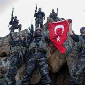 Τι έρχεται στην Τουρκία; Ο Ερντογάν έντρομος μετατρέπει τους μισθοφόρους της εταιρείας Sadat σε «φρουρούς» της νέας ισλαμικήςΤουρκίας