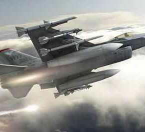 Τουρκικές αεροπορικές «επιδρομές» για πρώτη φορά σήμερα παραμονή της Παναγίας στοΑιγαίο!