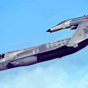 Τέλος χρόνου: Η Lockheed Martin ανακοίνωσε την παράδοση των πρώτων F-35A στηνΤουρκία!