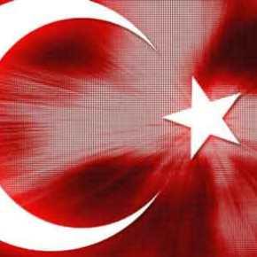 Επανομή Θεσσαλονίκης: Σήκωσαν τρεις τουρκικές σημαίες σε camping του ΕΟΤ!(φωτό)
