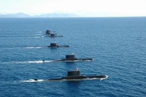 ΕΚΤΑΚΤΟ- Πόντισαν άγνωστη υποβρύχια συσκευή οι Τούρκοι στοΚαστελόριζο!