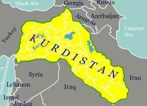 Διαμελισμός της Τουρκίας τρομάζει τονΕρντογάν