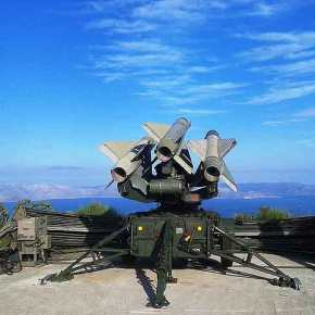 Συναγερμός στο Υπουργείο Άμυνας: Μεταφέρονται οι αντιαεροπορικοί πύραυλοι MIM 23-B ImprovedHawk