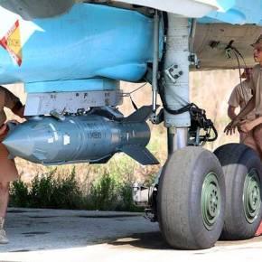 Νέες Δραματικές Λεπτομέρειες του Ρωσικού Σφυροκοπήματος των Αμερικανικών Στρατιωτικών Προκλήσεων στη Συρία Από Την ΡωσικήΤηλεόραση