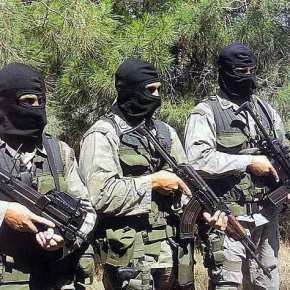 Και «γεννήθηκε» η Κυπριακή δύναμη «ΔΕΛΤΑ» για αποστολές άμεσης επέμβασης στηνΑΟΖ