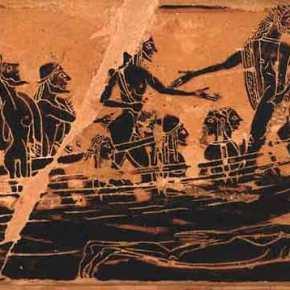 Tα πρώτα Ο.Υ.Κ. στην Αρχαία Ελλάδα και οι υποθαλάσσιες δραστηριότητες(φωτό)