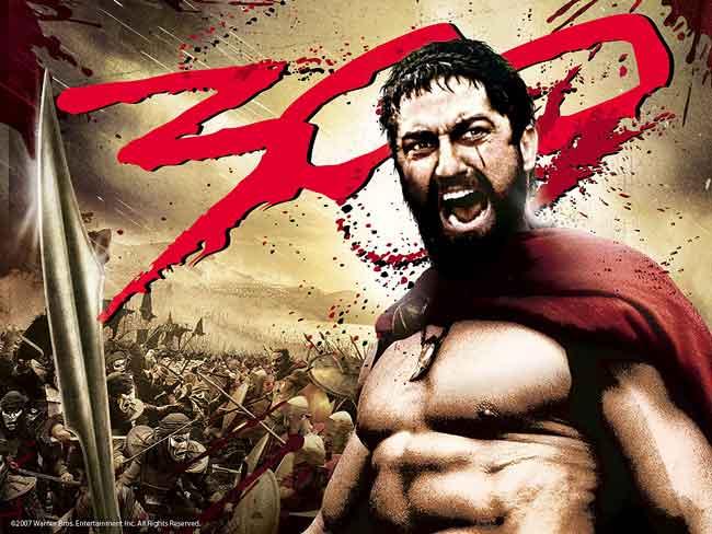 Συγκλονιστικές αποκαλύψεις: Η CIA πίσω από 1.800 ταινίες του Χόλιγουντ μεταξύ των οποίων και οι «300» του Λεωνίδα