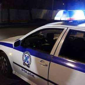 Ενοπλοι άρπαξαν υπηρεσιακό όχημα της ασφάλειας από αστυνομικό στο Π.Φάληρο
