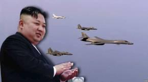 ΕΚΤΑΚΤΟ – Αιφνιδιαστικό διάγγελμα απόΒ.Κορέα