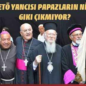 Εξυμνεί τον σφαγέα του ελληνισμού ο Ρ.Τ.Ερντογάν και θέτει στο στόχαστρο τον Οικουμενικό Πατριάρχη για το πραξικόπημα – Τιέρχεται;