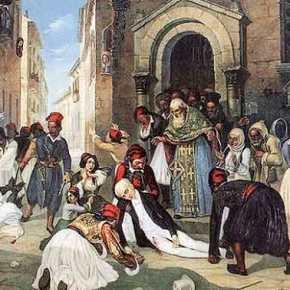 Ποιοι και γιατί δολοφόνησαν τον ΙωάννηΚαποδίστρια
