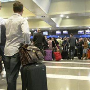 Να πάρει ο πρωθυπουργός την ευθύνη για τα έργα στο αεροδρόμιοΜακεδονία