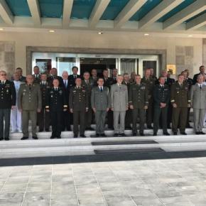 O Αρχηγός ΓΕΕΘΑ στην Σύνοδο της Στρατιωτικής Επιτροπής του ΝΑΤΟ – Τισυζητήθηκε