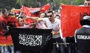 Προς εθνικό διχασμό η Αλβανία – Οι ισλαμιστές δηλώνουν ανοιχτά «Τούρκοι» και όχιΑλβανοί