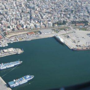 Ενδιαφέρονται για 10 λιμάνια Αμερικανοί, Ρώσοι, Κινέζοι Άραβες Ξεκινούν οι διαγωνισμοί για παραχωρήσεις δραστηριοτήτων καιεγκαταστάσεων