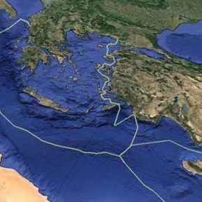 Η κυβέρνηση έκανε πάλι το θαύμα της: Κατάφερε να μπλοκάρει τη διαδικασία οριοθέτησης ΑΟΖ Ελλάδας-Ιταλίας και τώρατρέχει…