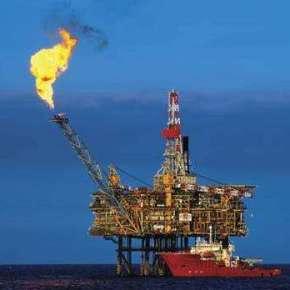 Τι συμβαίνει με το φυσικό αέριο στην ΑΟΖ της Κύπρου; Τι δείχνουν οι πρώτεςμετρήσεις