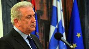Για τη δημιουργία ευρωπαϊκής CIA μίλησε οΑβραμόπουλος