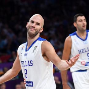 EUROBASKET: Κρίμα, κρίμα, κρίμα… Ήττα της Ελλάδας από τη Ρωσία#EuroBasket2017