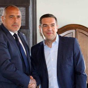 Κοινή πρωτοβουλία Ελλάδας – Βουλγαρίας για συνάντηση μεΓιούνκερ