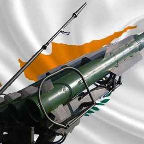 Η Κύπρος για πρώτη φορά αποκαλύπτει τα ρωσικά «φονικά» αντιαεροπορικάBUK-M1