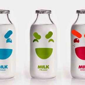 Γάλα θα λέμε… και θακλαίμε