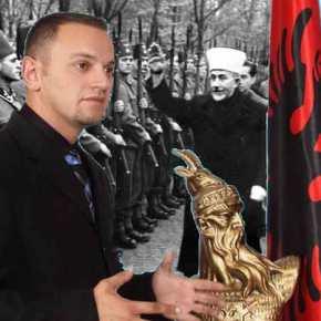 Νέο παραλήρημα από τον Ταχίρ Βελίου: «Οι Έλληνες έχουν τεχνητόκράτος