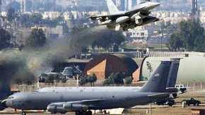 Μεταφορά πυρηνικών όπλων στονΆραξο;