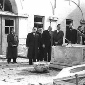 """Μνήμες Σεπτεμβριανών στην Τουρκία, όπου δεν σέβονται ούτε τα νεκροταφεία""""αλλοθρησκων"""""""