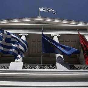 Το κεφάλαιο «αλβανικές περιοχές στην Ελλάδα» διδάσκεται και φέτος στα σχολεία τηςΑλβανίας