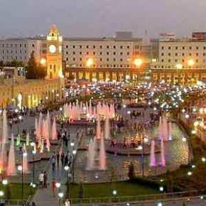 ΕΚΤΑΚΤΟ – Η Ελλάδα ιδρύει Γενικό Προξενείο στο ιρακινό Κουρδιστάν λίγο πριν τοδημοψήφισμα