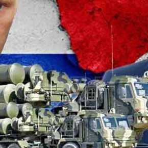 Ρ.Τ.Ερντογάν: «Πληρώσαμε στην Ρωσία την προκαταβολή για τους S-400 και τους παραλαμβάνουμε»!