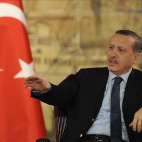 Ερντογάν προς ΗΠΑ: «Μπορεί να είστε μεγάλο έθνος αλλά δεν είστε δίκαιο έθνος  09.09.2017 |20:31